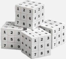 Sudoku, 16x16 Hexadoku, Irregular Sudoku, 25x25 Alphadoku